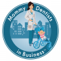 Artwork for 100: Interview with podcast host & Founder of Mommy Dentists in Business, Dr. Grace Yum