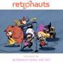 Artwork for Retronauts Episode 86: The music of Castlevania II, Final Fantasy Tactics, Etrian Odyssey & more