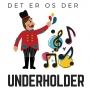 Artwork for DODU #007: Bjarke Rasmussen - Sanger og Musiker