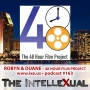 Artwork for Robyn & Duane Return - San Diego 48 Hour Film Project