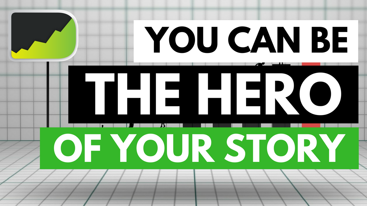127: How To Become Your Own Forex Trading Hero