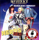 SER Commentary: Beetlejuice