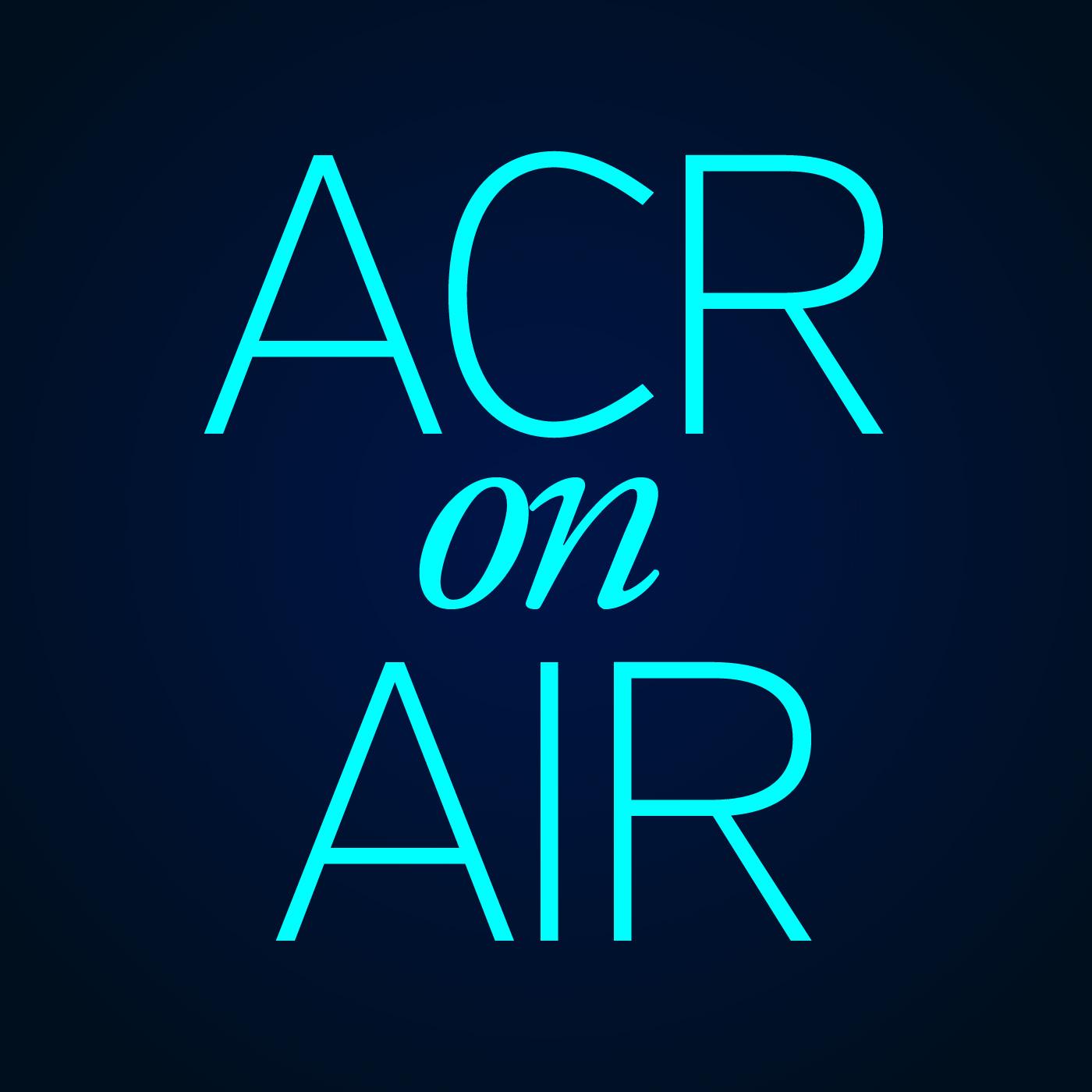 ACR on Air show art