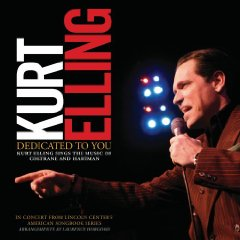 Kurt Elling is