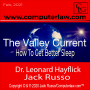 Artwork for The Valley Current®: How to Get Better Sleep