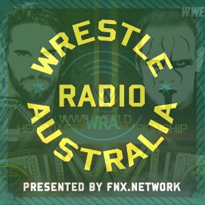 Eastman, Fewster and Wolfdogg - WWE NOC