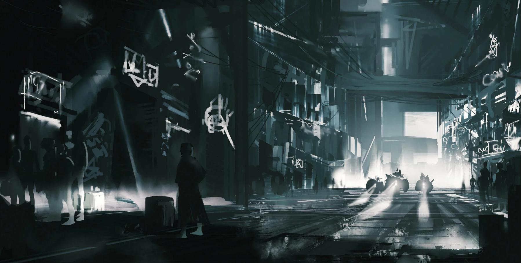 Episode 9 - Judge Dredd: Assault on Justice show art