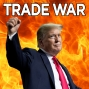 Artwork for #33 Trump Launches Trade War on China | China Unscripted