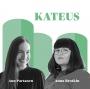 Artwork for Kateus – Anna Brotkin ja Anu Partanen
