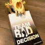 Artwork for Team Bad Decision: Tips and tricks for success when beginning your backcountry hunting journey