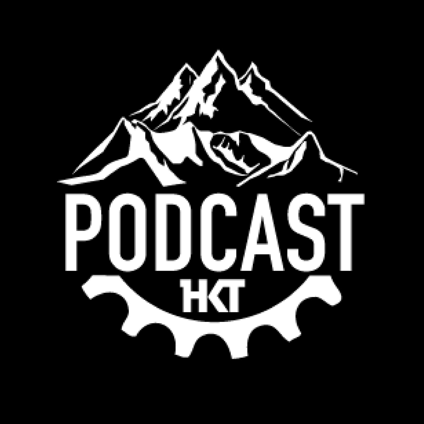 The HKT Podcast - The Mountain Bike & Action Sports Show show art