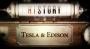 Artwork for Show 1661 Glenn Beck History Series- Tesla and Edison