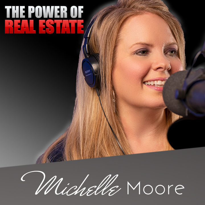 The Power Of Real Estate show art
