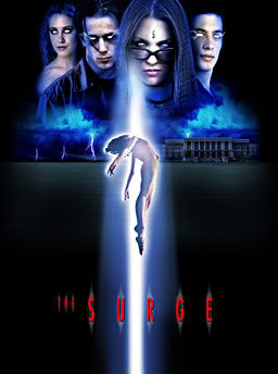SRC Stall #15: The Surge (2002)