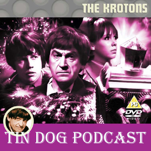 TDP 250: The Krotons