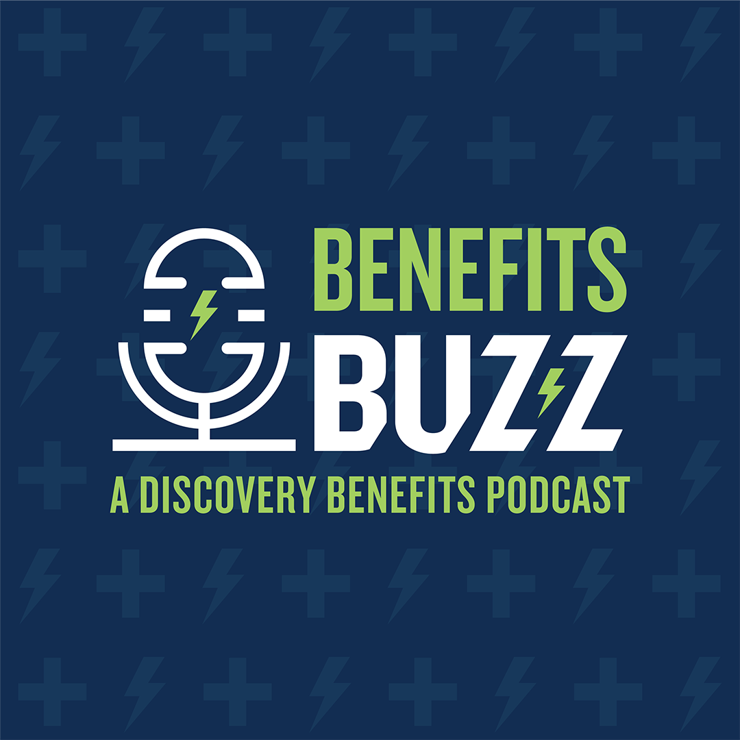 Benefits Buzz show image