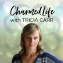 Artwork for Are you a Medium? Hillary Michaels on Charmed Life