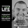 Artwork for #132: The Principles of Podcasting with Ben Krueger