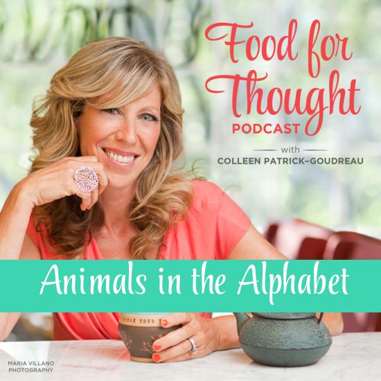 Animals in the Alphabet