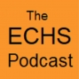 Artwork for Ms Jennifer Amis And Mr Josh Silver Join The ECHS Podcast