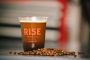 Artwork for Ready-to-Drink, Ready-to-Grow: How Rise Brewing Wants to Reboot Coffee