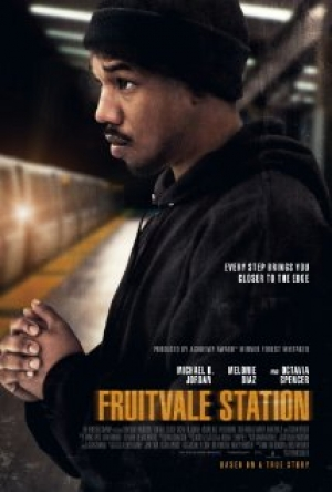Episode 91 - Fruitvale Station and Police Brutality