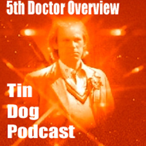 TDP 25: Fifth Doctor Overview