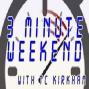 Artwork for Three Minute Weekend with TC Kirkham - February 23 2018