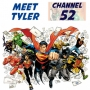 Artwork for Meet the newest Co-Host - Tyler