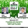 Artwork for Ep#17 Investing and operating Mobile Home Parks with John Jacobus