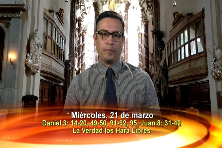 Artwork for Dios te Habla con Elder Samaniego; Tema el hoy:  La Verdad Los Hará Libres