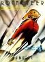 Artwork for #181 - The Rocketeer (1991) w/ Paul Heath