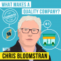 Artwork for Chris Bloomstran – What Makes a Quality Company  - [Invest Like the Best, EP.141]