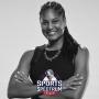 Artwork for Chelsea Newton - University of Georgia Assistant Women's Basketball Coach
