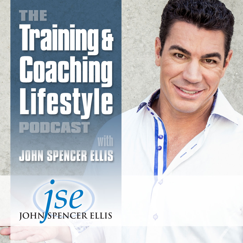 Tom Terwilliger: Brain Training for Fitness Experts and Coaching Pros
