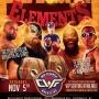 Artwork for Brad Stutts aka Stuttsy on CWF Mid Atlantic, NXT, Survivor Series
