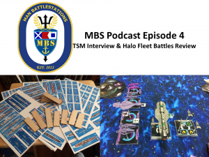 MBS Podcast Episode 4