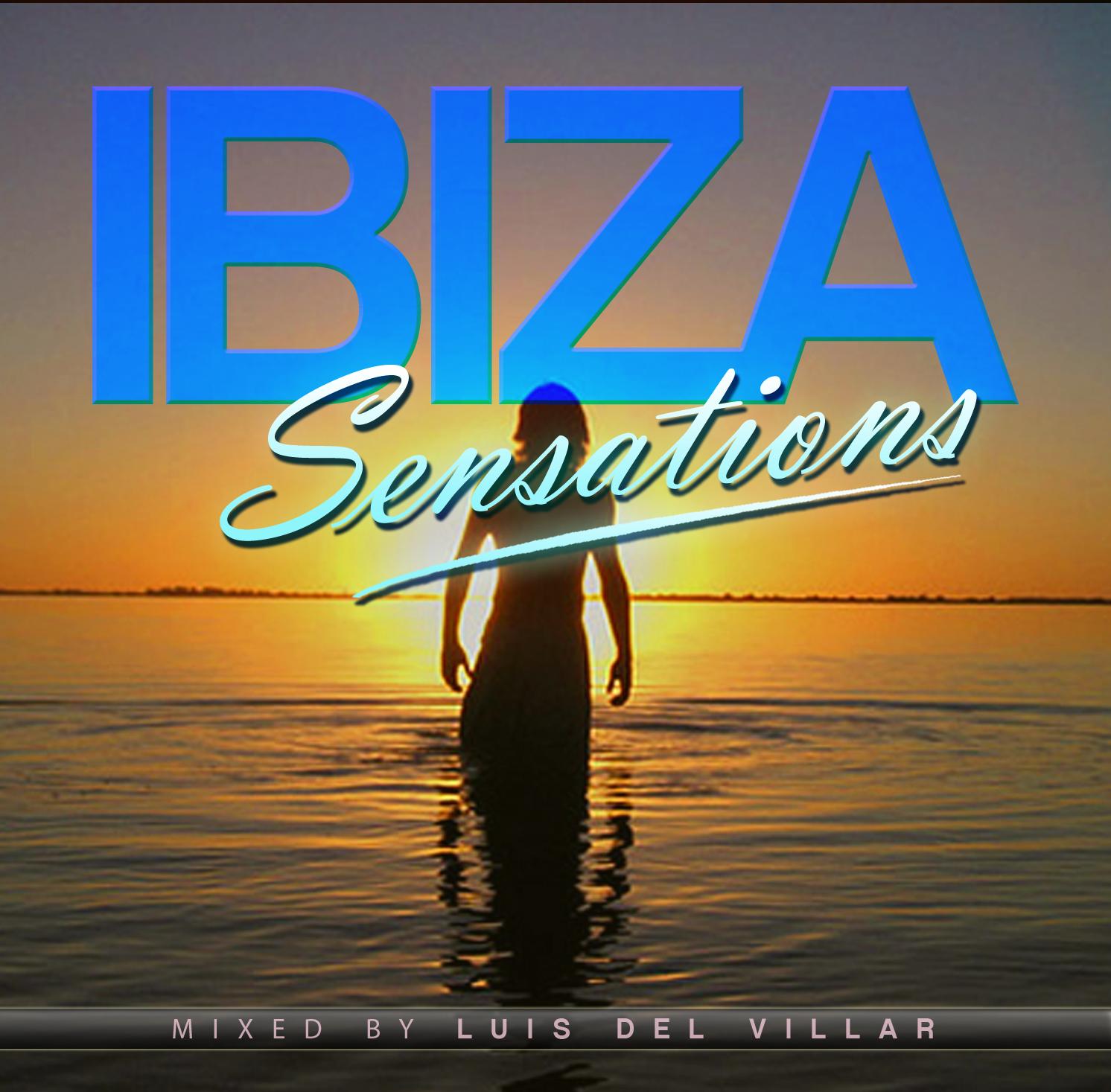 Artwork for Ibiza Sensations 53