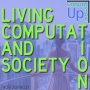 Artwork for Living Computation and Society - Computing Up Twenty-Ninth Conversation