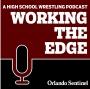Artwork for Building a wrestling program as a head coach - Episode 25