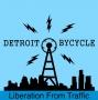 Artwork for Ep 4 - MoGo Detroit, Downtown Detroit Bikeshop Cycling Art Culture