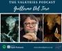 Artwork for Episode 9: Guillermo del Toro