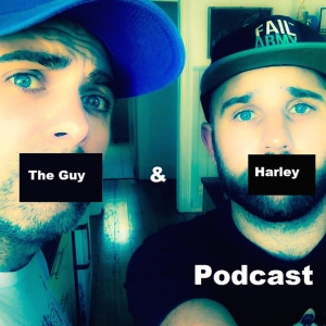 Episode 6: Fifty Shades of Guy