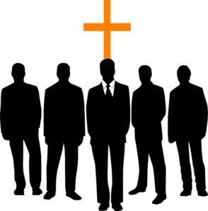 Undercover Evangelization