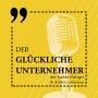 Artwork for Episode 105 - Mach etwas! Jetzt!... mit Michael Omori Kirchner