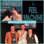 Artwork for Episode 905 - Thought Bubble Festival: SelfMadeHero's I Feel Machine w/ Krent Able/Julian Hanshaw!