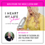 Artwork for 🎧79: The Power of Facebook Ads and Following Your Heart with Tara Zirker