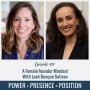 Artwork for EP417: A Female Founder Mindset With Leah Busque Solivan