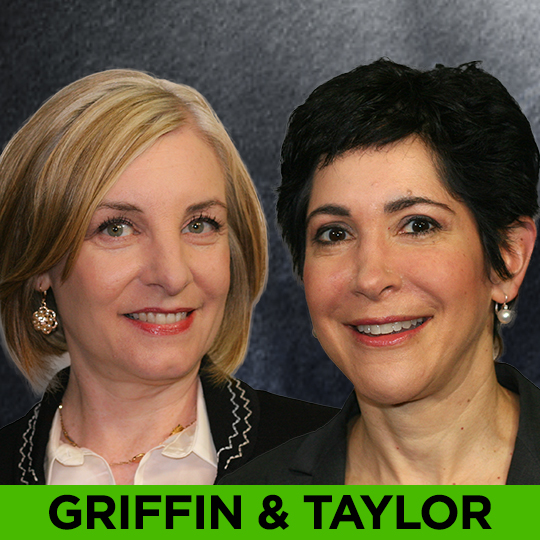 Griffin & Taylor: Higher Hurdles For Women