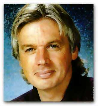 Episode Twenty Two - An Interview with David Icke